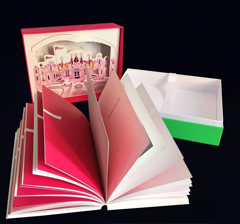 Catalogo dell'edizione 2018