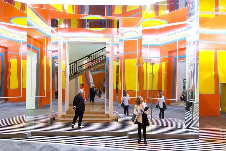 Il MADRE ospita la nuova collezione do ut do 2016