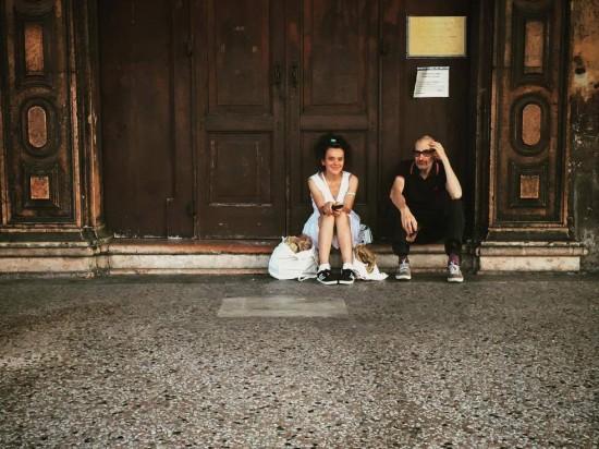 foto di Marisa Bernardoni