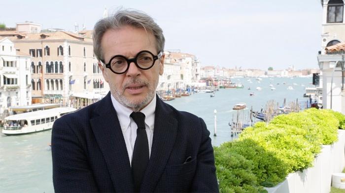 Maurizio Marinelli, Art Direction do ut do, Presentazione della Biennale 2018-19 a Venezia, Peggy Guggenheim Collection