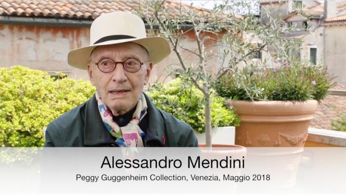 Anteprima do ut do 2018 a Venezia, Peggy Guggenheim Collection